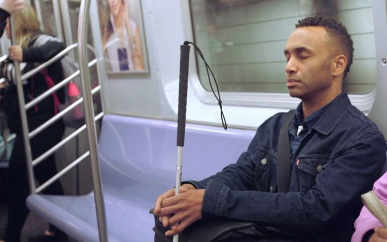 Vision Portraits Rodney Evans