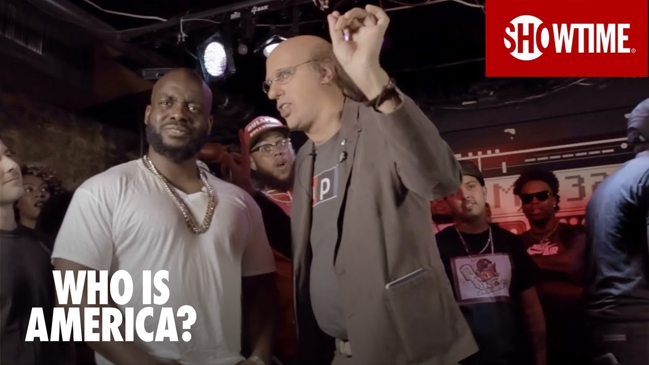 """Gangster Rap"" Battle Ep. 3 