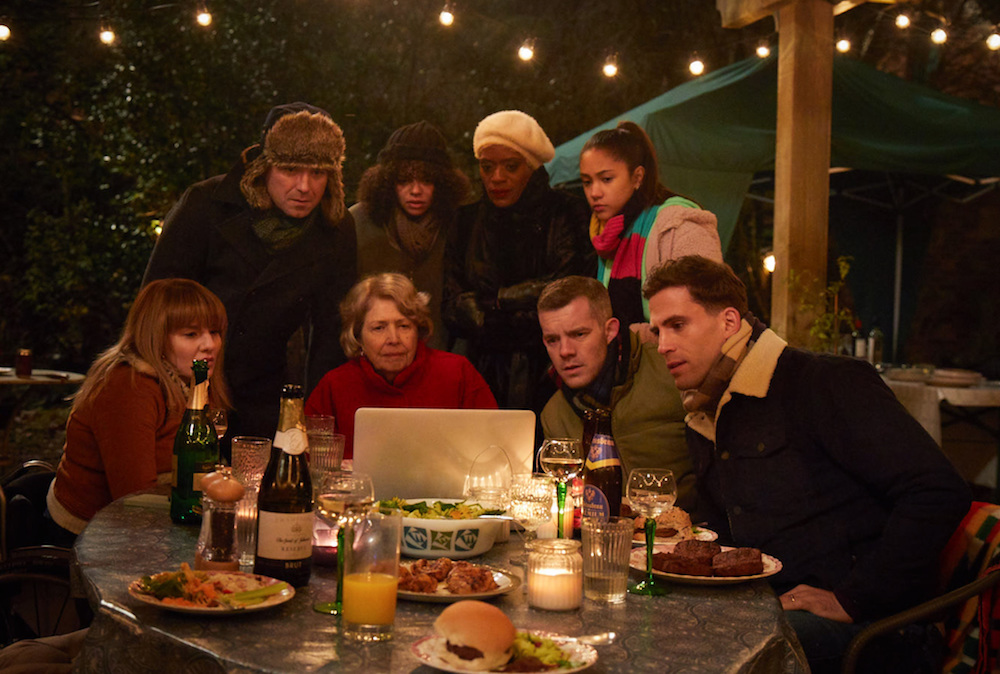 Years and Years Cast HBO