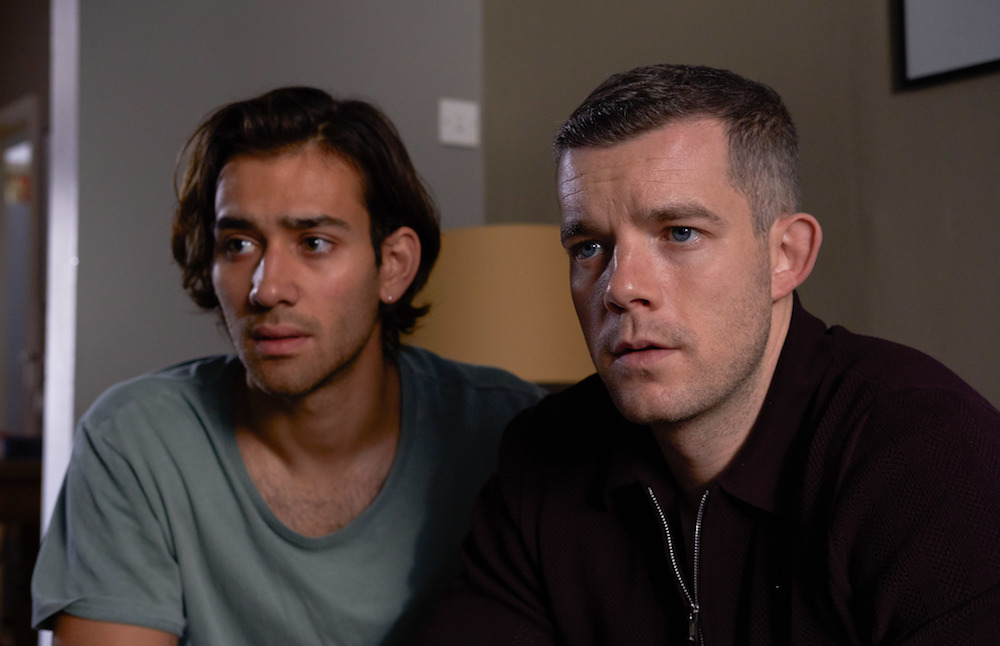 Years and Years Maxim Baldry, Russell Tovey HBO