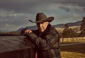 Yellowstone Season 2 Kevin Costner