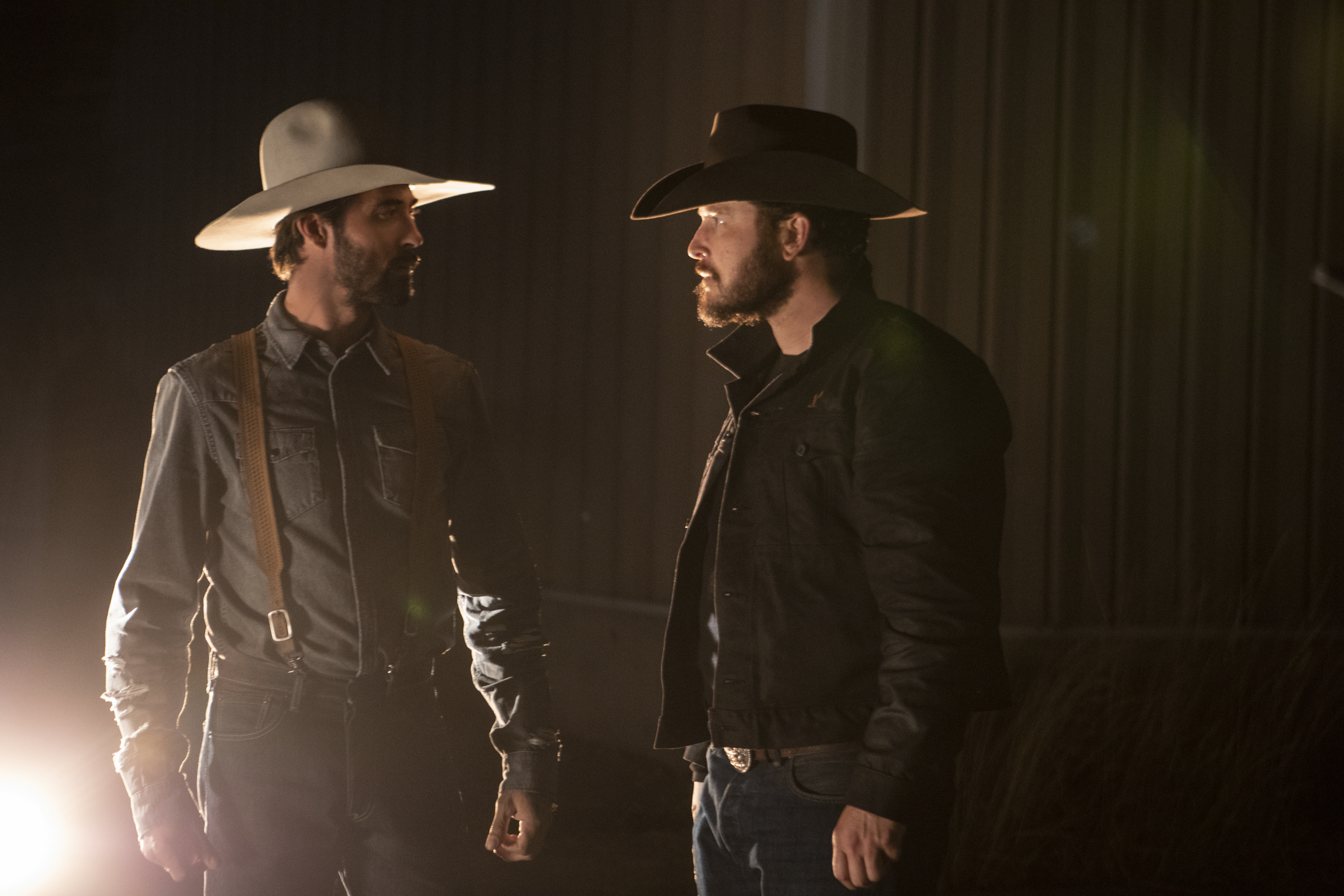 Yellowstone Season 2 Review: Paramount Network Show Still