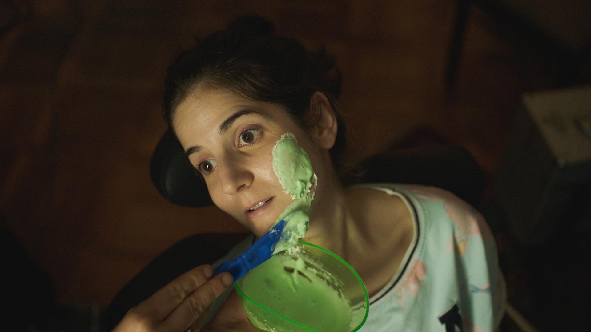 """Ana Fabrega in """"Los Espookys"""" HBO"""