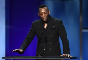 Mahershala AliAFI Honors Denzel Washington, Show, Dolby Theatre, Los Angeles, USA - 06 Jun 2019