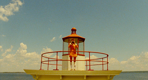Best Wes Anderson Shots