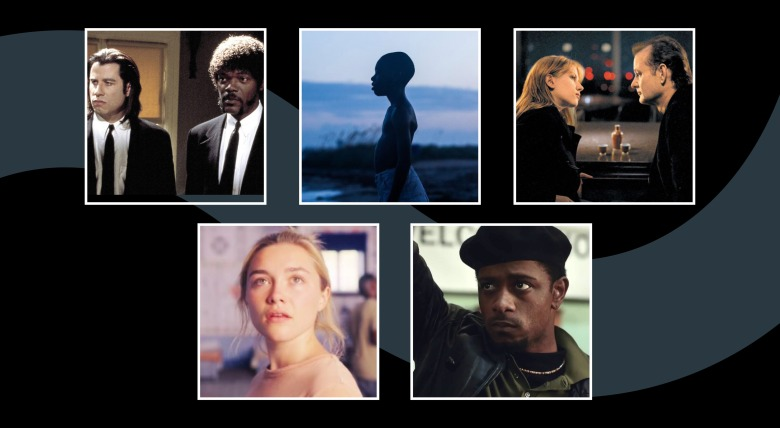"""""""Pulp Fiction,"""" """"Moonlight,"""" and more great second directorial features"""