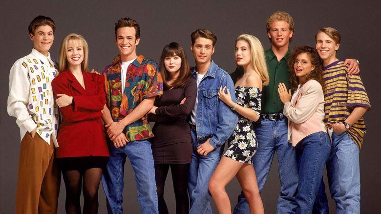 """Beverly Hills, 90210"""