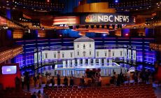 NBC Democratic Debate