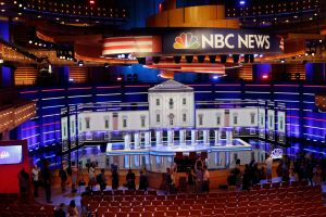 Politics Is Entertainment and NBC's Democratic Debates Will Be a Worthy Spectacle