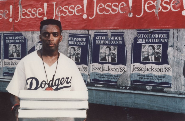 Spike Lee, Do The Right Thing - 1989