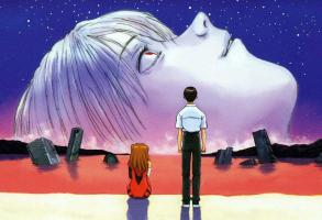 """End of Evangelion"""