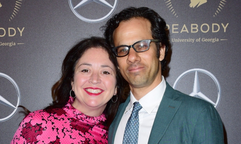 Liz Garbus and Dan Cogan78th Annual Peabody Awards, Arrivals, Cipriani Wall Street, New York, USA - 18 May 2019