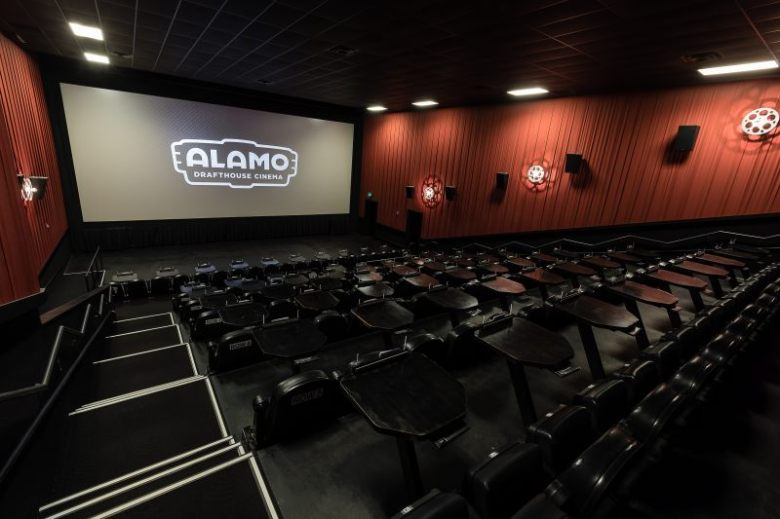Food And Drink: Alamo Drafthouse Announces July Opening Of Downtown LA