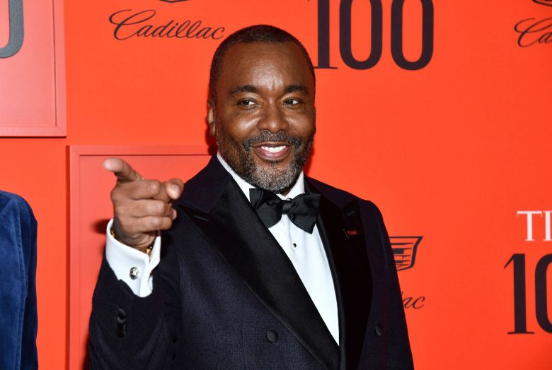 Lee Daniels attends the Time 100 Gala, celebrating the 100 most influential people in the world, at Frederick P. Rose Hall, Jazz at Lincoln Center, in New York2019 Time 100 Gala, New York, USA - 23 Apr 2019
