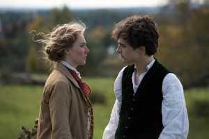 'Little Women' Is an Oscar Contender, but Where Does That Leave 'Ford v Ferrari' and 'Waves'?
