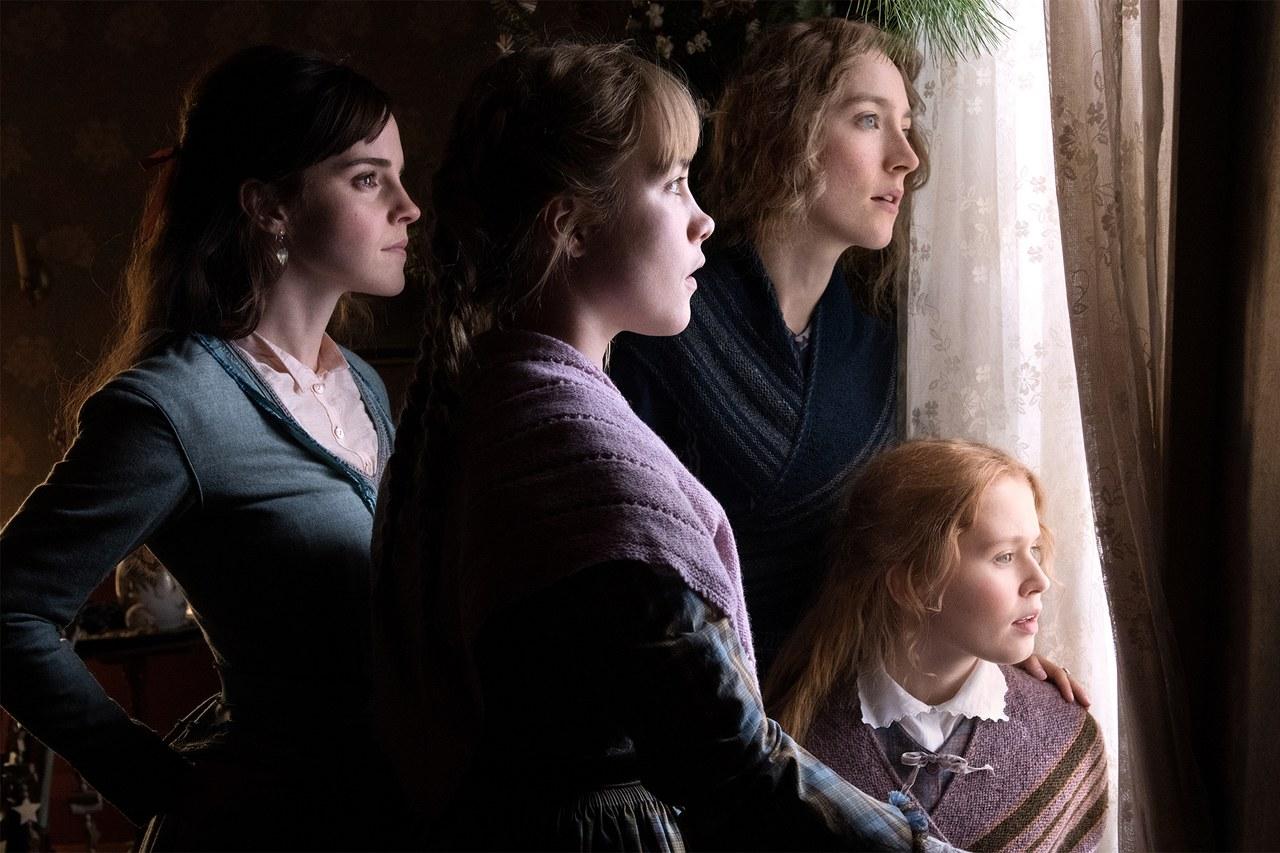 Greta Gerwig on Casting 'Little Women,' Revering Meryl Streep, and How Laura Dern Became the On-Set Mom