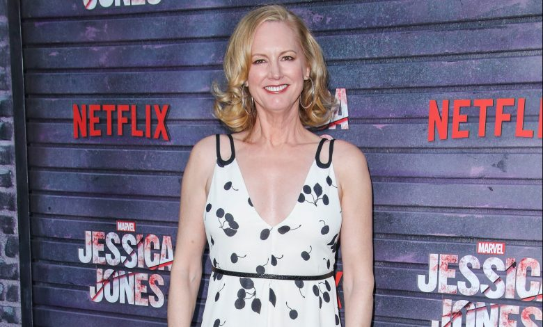 Melissa Rosenberg'Jessica Jones' Season 3 Special Screening, Arrivals, ArcLight Cinemas, Los Angeles, USA - 28 May 2019