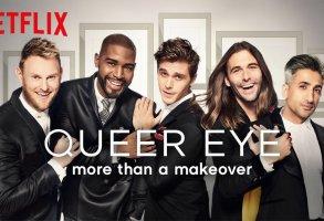 Netflix's 'Queer Eye'