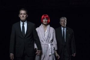 Jim Jarmusch: 'Twin Peaks: The Return' Is 'the Best of American Cinema of the Last Decade'