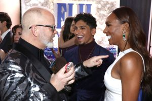 How Ryan Murphy's 'Showrunning As Advocacy' Led to Janet Mock's Historic Netflix Deal
