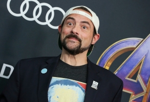 Kevin Smith'Avengers: Endgame' Film Premiere, Arrivals, LA Convention Center, Los Angeles, USA - 22 Apr 2019