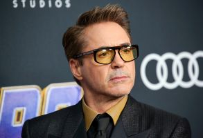 Robert Downey Jr.'Avengers: Endgame' Film Premiere, Arrivals, LA Convention Center, Los Angeles, USA - 22 Apr 2019