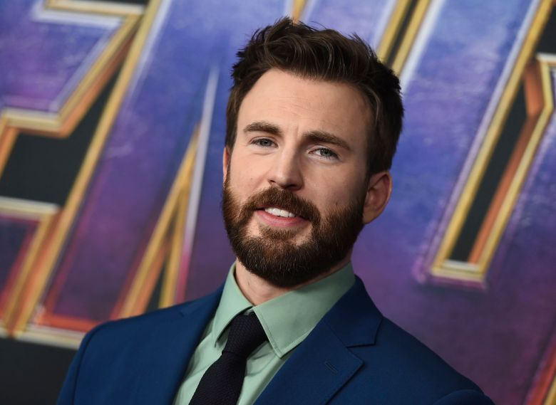 Chris Evans Slams Men Who Want Boston Straight Pride ...