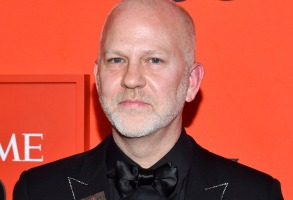 Ryan Murphy attends the 2019 Time 100 Gala, celebrating the 100 most influential people in the world, at Frederick P. Rose Hall, Jazz at Lincoln Center, in New York2019 Time 100 Gala, New York, USA - 23 Apr 2019