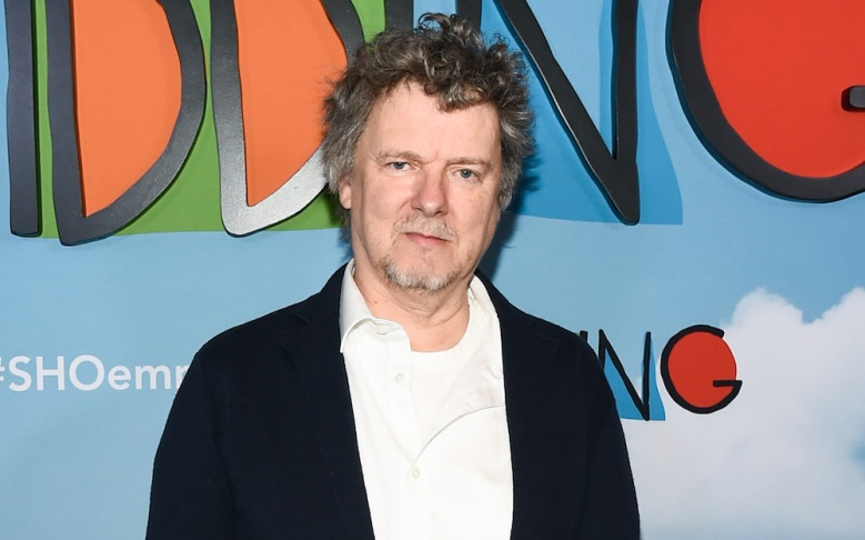 Michel Gondry Showtime's 'Kidding' TV show screening, Arrivals, Los Angeles, USA - 01 May 2019