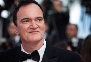 Quentin Tarantino poses for photographers upon arrival at the awards ceremony of the 72nd international film festival, Cannes, southern France2019 Awards Ceremony Red Carpet, Cannes, France - 25 May 2019
