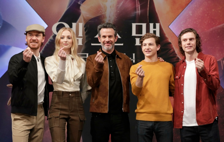 Dark Phoenix' Director Simon Kinberg on Film's Failures | IndieWire