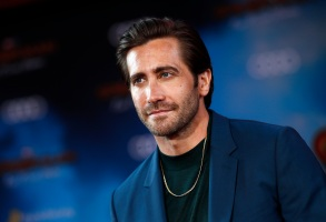 Jake Gyllenhaal poses for photos on the red carpet prior to the premiere of 'Spider-Man: Far From Home' at the TLC Chinese Theater in Hollywood, California, USA, 26 June 2019. The movie will hit the theaters in the US on 02 June.Spider-Man: Far From Home movie premiere - Arrivals, Hollywood, USA - 26 Jun 2019