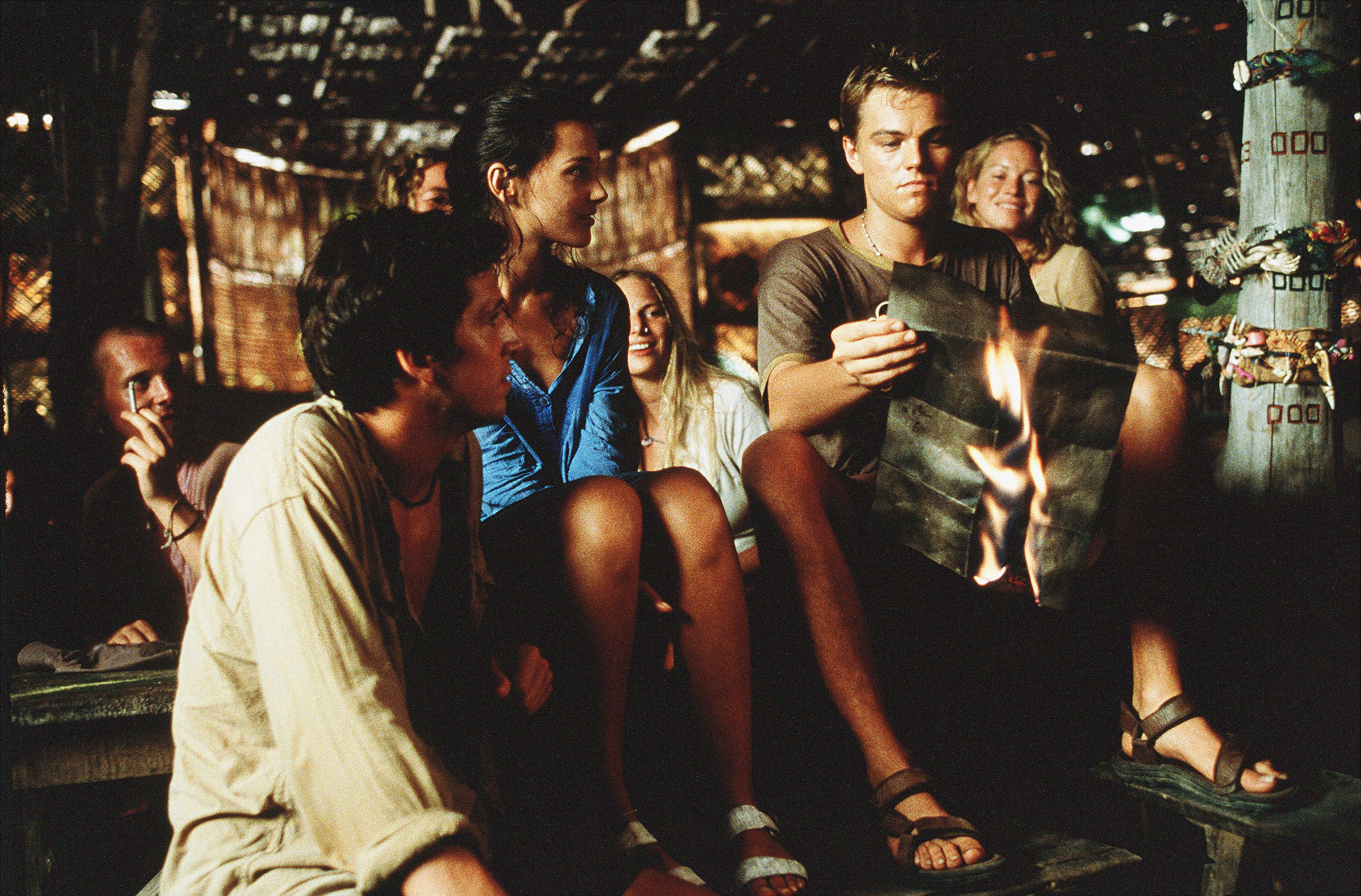 'The Beach' Prequel TV Series From Amy Seimetz Will Be a 'Bit of a Headf**k'