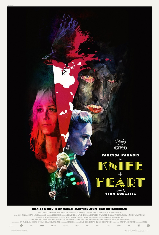 Knife Heart