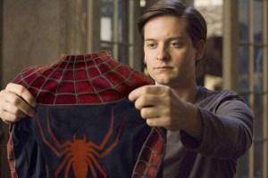 Marvel Ignites Rumor That Sam Raimi's 'Spider-Man 4' Will Finally Happen As Comic Book