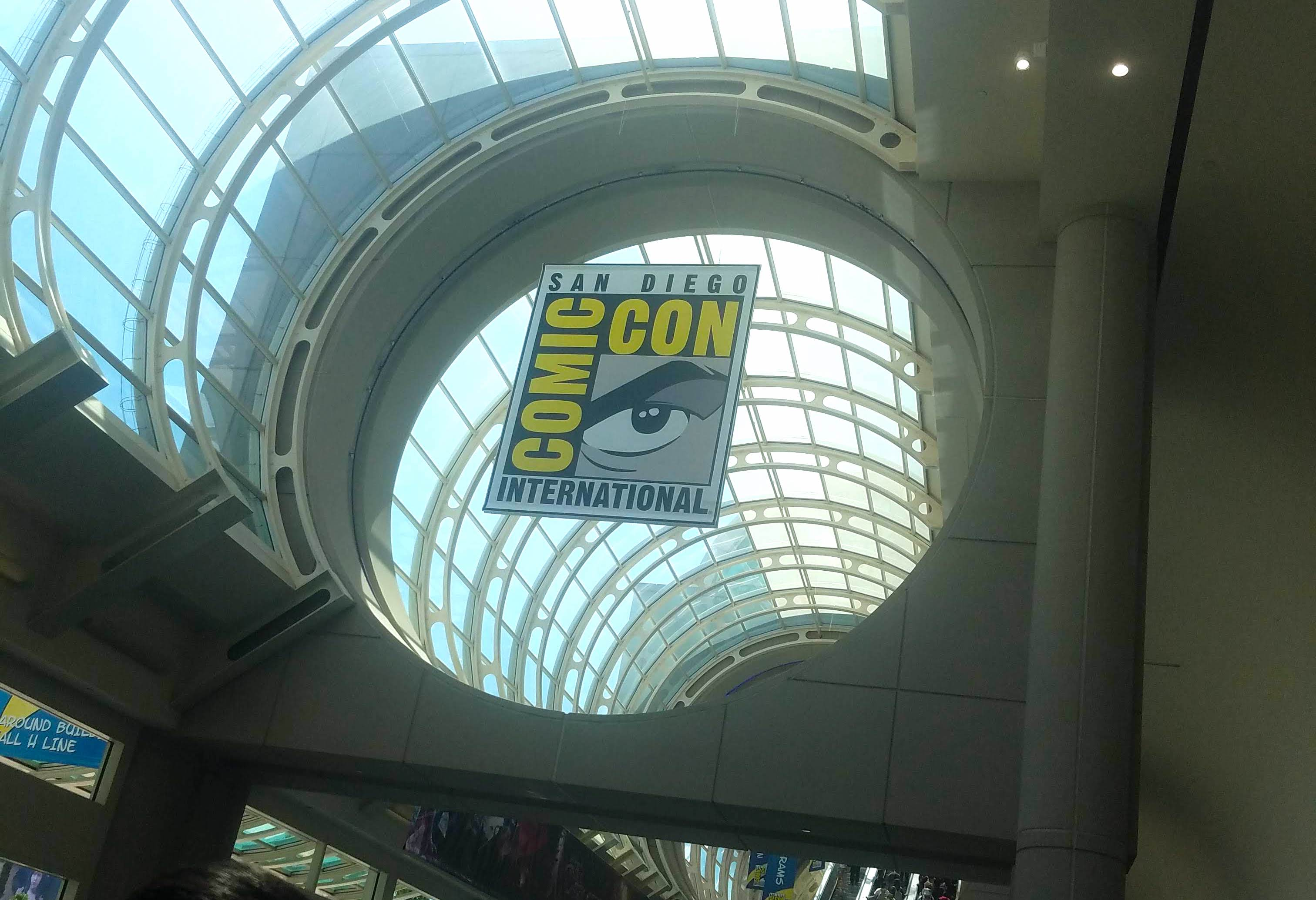'Star Trek: Picard' to 'Watchmen': The Coolest Things to See, Do, and Eat at Comic-Con