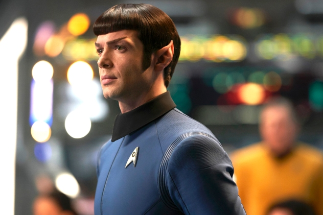 'Star Trek' Brings Back Tribbles, Spock, Pike, and Offers a 'Picard' Teaser on 'Short Treks'