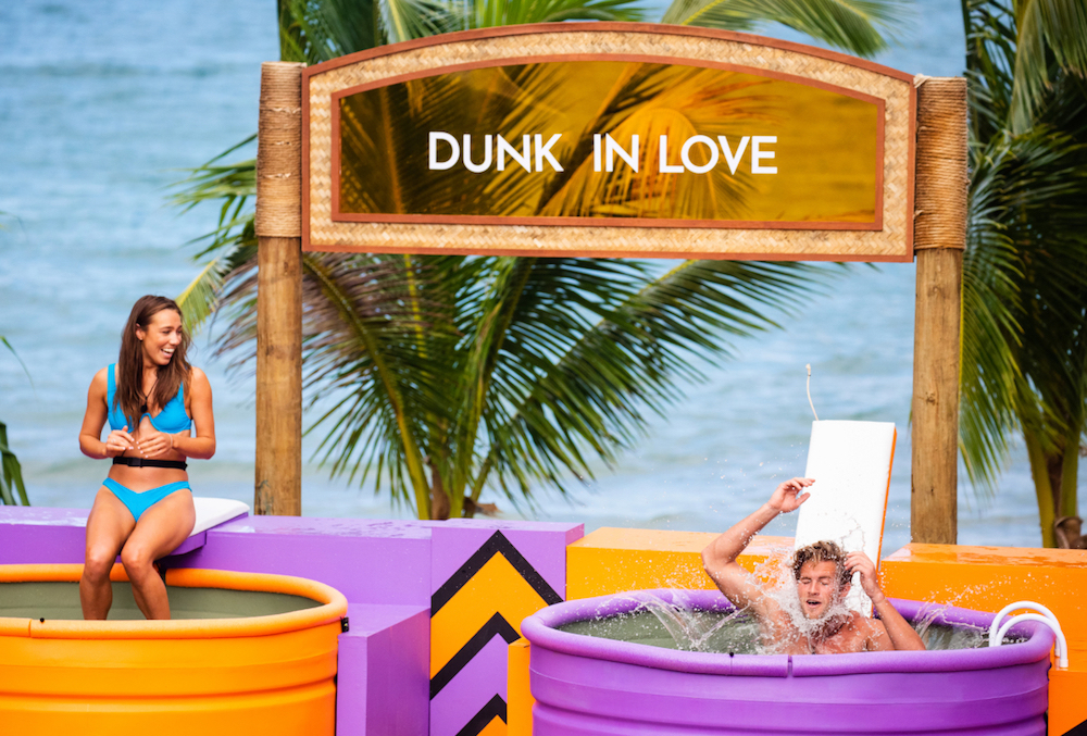 Love Island (USA) 2019 CBS Season 1
