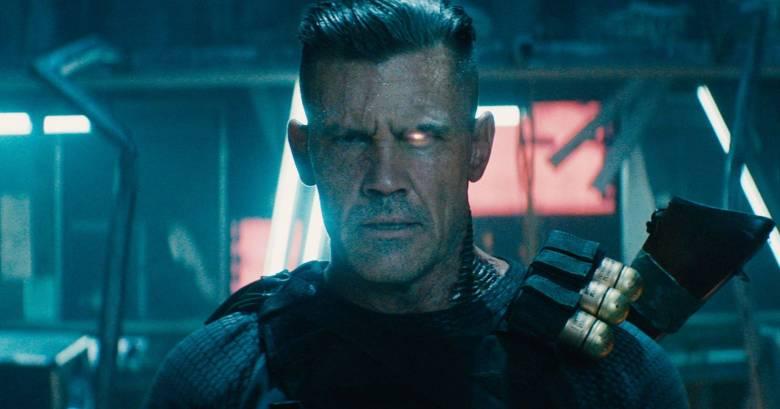 """Deadpool 2"""