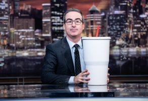 """Last Week Tonight with John Oliver"""