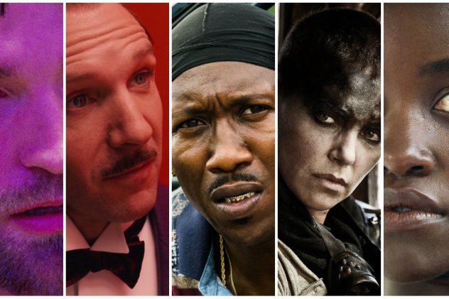 The 50 Best Movie Performances of the Decade
