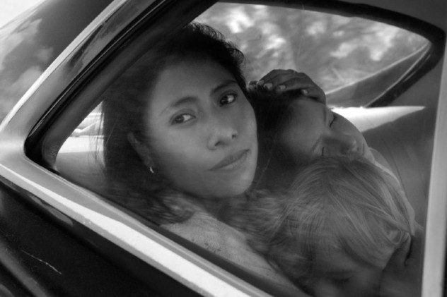 Netflix Joins the Criterion Collection With Home Video Debut of 'Roma'