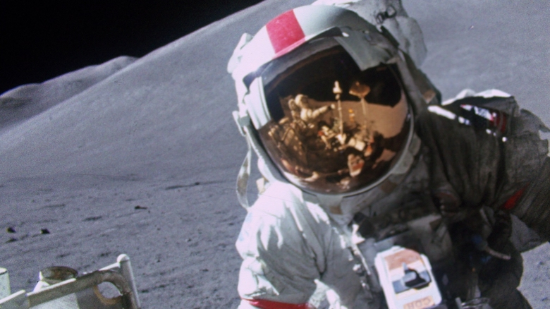 Apollo: Missions to the Moon—National Geographic Documentary
