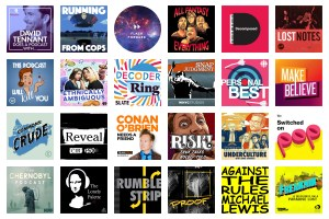 The Best Podcast Episodes of 2019 (So Far)