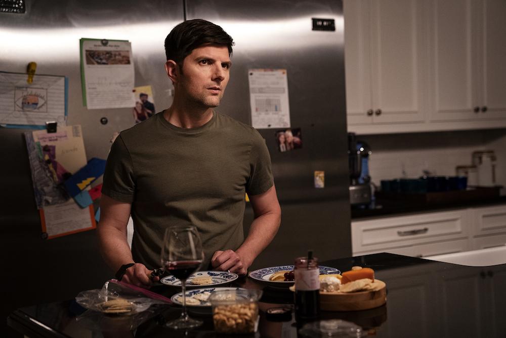 Big Little Lies Season 2 Episode 6 Adam Scott