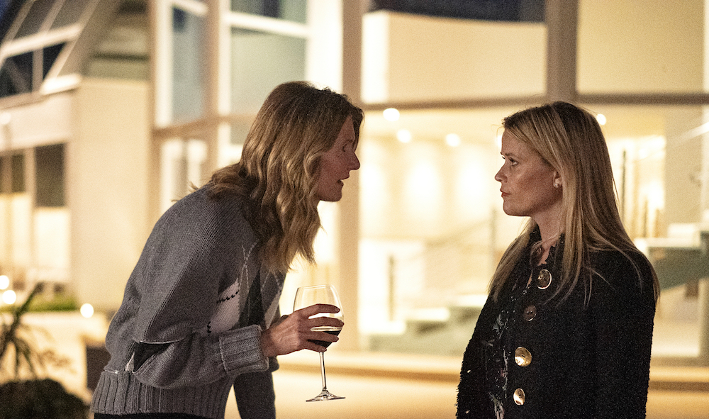 Big Little Lies Season 2 Episode 6 Laura Dern Reese Witherspoon
