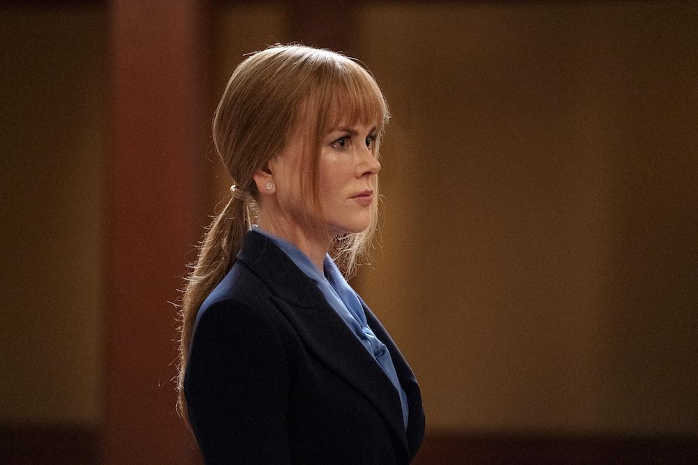Big Little Lies Season 2 finale Nicole Kidman