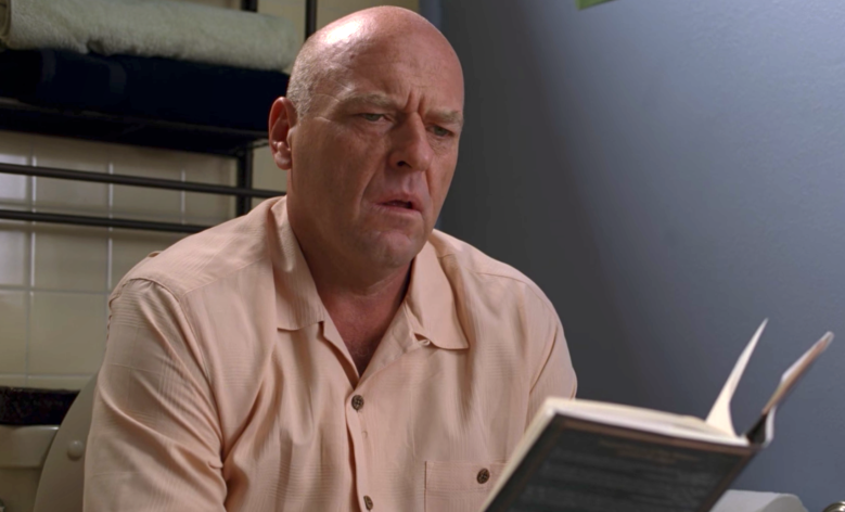 "Dean Norris, ""Breaking Bad"""