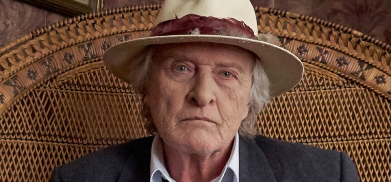 Channel Zero Rutger Hauer