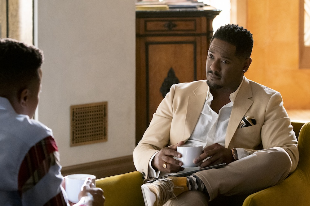 `Dear White People` Creator Is Conflicted About Show`s...